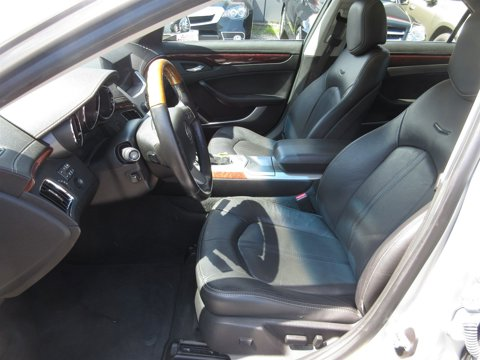 Photo 6 of this used 2012 Cadillac CTS Sedan vehicle for sale in San Rafael, CA 94901