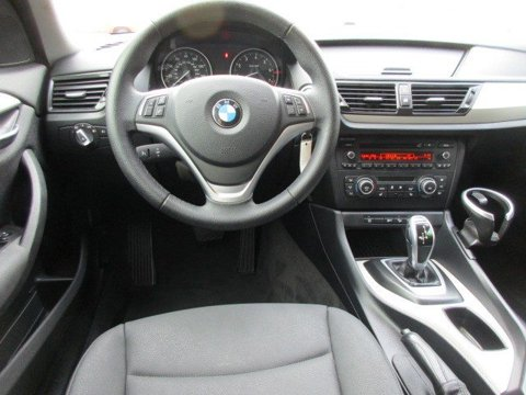 Photo 3 of this used 2013 BMW X1 vehicle for sale in San Rafael, CA 94901